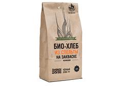 Набор для выпечки: БИО-хлеб из спельты на закваске формовой, 525г