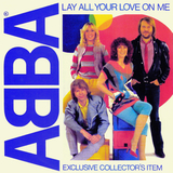 ABBA / Lay All Your Love On Me + On And On And On (7' Vinyl Single)