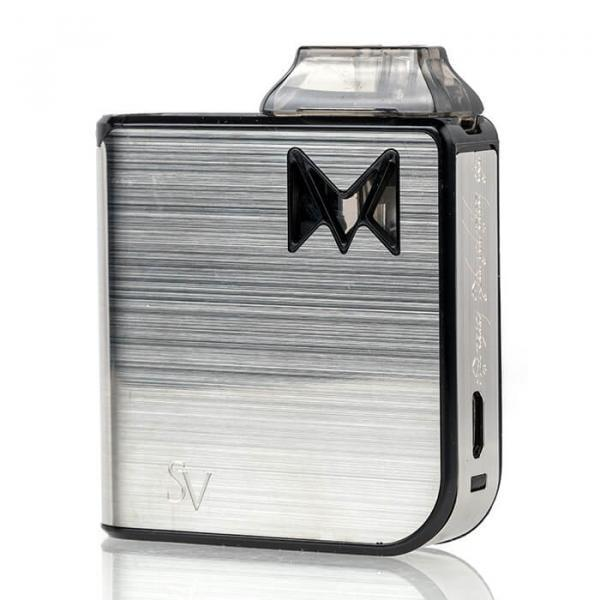 Mi-Pod silver