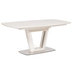 Стол обеденный EMILY — слоновая кость