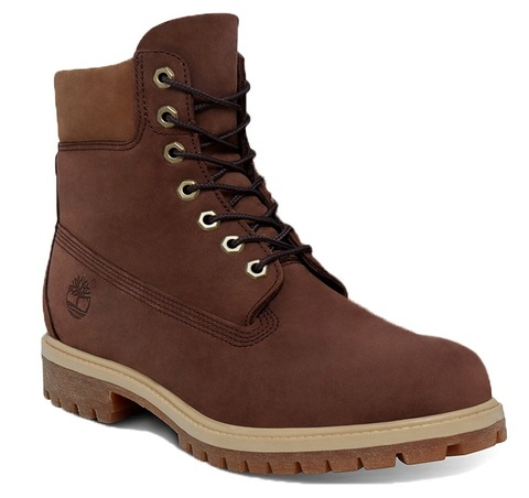 Timberland 10061 Brown женские
