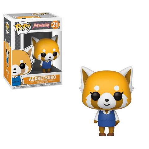 Aggretsuko Funko Pop! Vinyl Figure || Аггрецуко