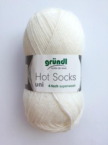 Gruendl Hot Socks Uni 50 (29)