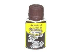 Масло  АВОКАДО/  Avocado Oil Unrefined / нерафинированное, 20 ml