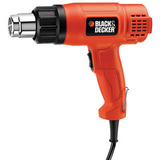 Термопистолет Black&Decker KX1650 (1750Вт)