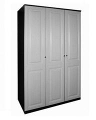 Шкаф АЛЬТЕА 3-х дверный