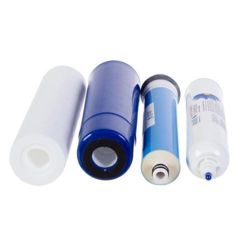 Набор фильтрэлементов №101 (A-460, A-460E,Em, A-445, A-450)