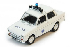 DAF 33 Holland Police 1:43 DeAgostini World's Police Car #78
