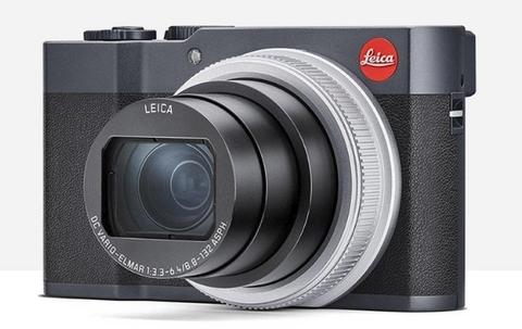 Leica C-Lux синий металлик