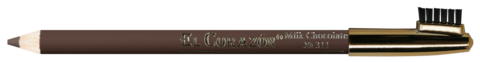 El Corazon карандаш для бровей 311 Milk Chocolate