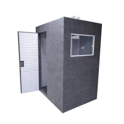 Дикторская акустическая кабина  30Дб, размеры  150х150х220