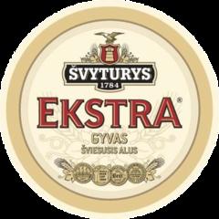 Пиво Svyturys Ekstra