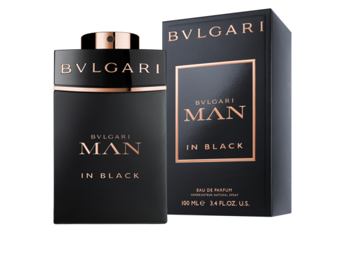 D-41 (MAN IN BLACK   (BVLGARI)