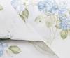 Постельное белье 1.5 спальное Mirabello Scented Rose голубое