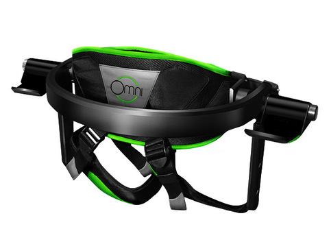 Пояс-крепление для платформы виртуальной реальности Virtuix Omni