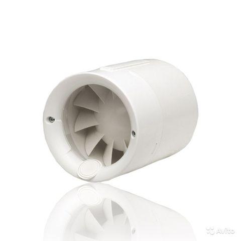 Канальный вентилятор Soler&Palau Silentub-200