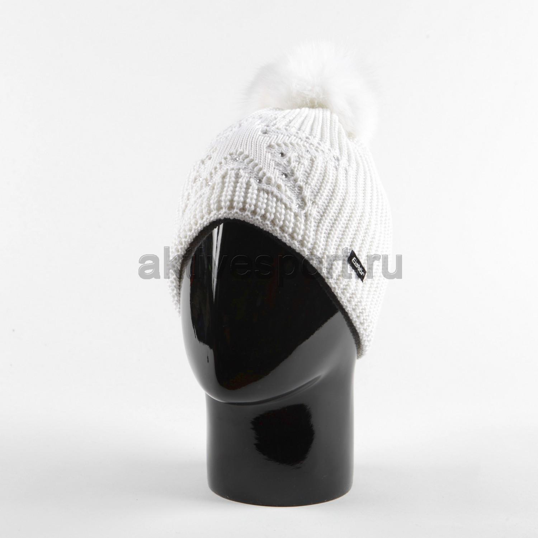 Женские шапки Шапка с помпоном Eisbar Chantal Lux Crystal 100 Shantal_lux_cristal_100.jpg