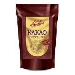 """Какао-порошок """"Easy Prodact"""" 1% жир., 100 гр"""