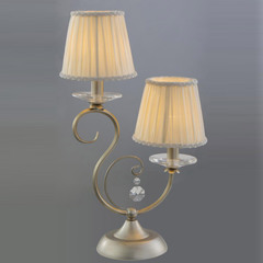 Настольная лампа Crystallux ASTRA LG2