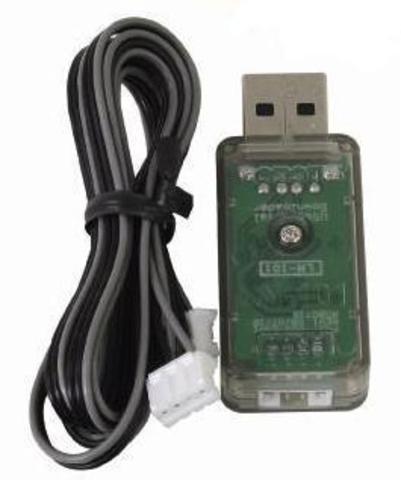 Адаптер USB Downloader LN-101