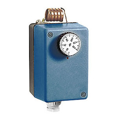 Термостат Industrie Technik DBET-27U