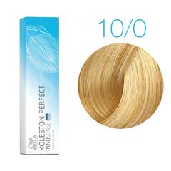 Wella Professionals Koleston Perfect Innosense 10/0 (Яркий блонд) - Стойкая крем-краска для волос