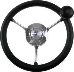 Колесо рулевое LIPARI, со спинером