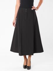 U4136-9 юбка черная