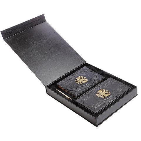 Подарочный набор «Держава» в комплекте с ручкой