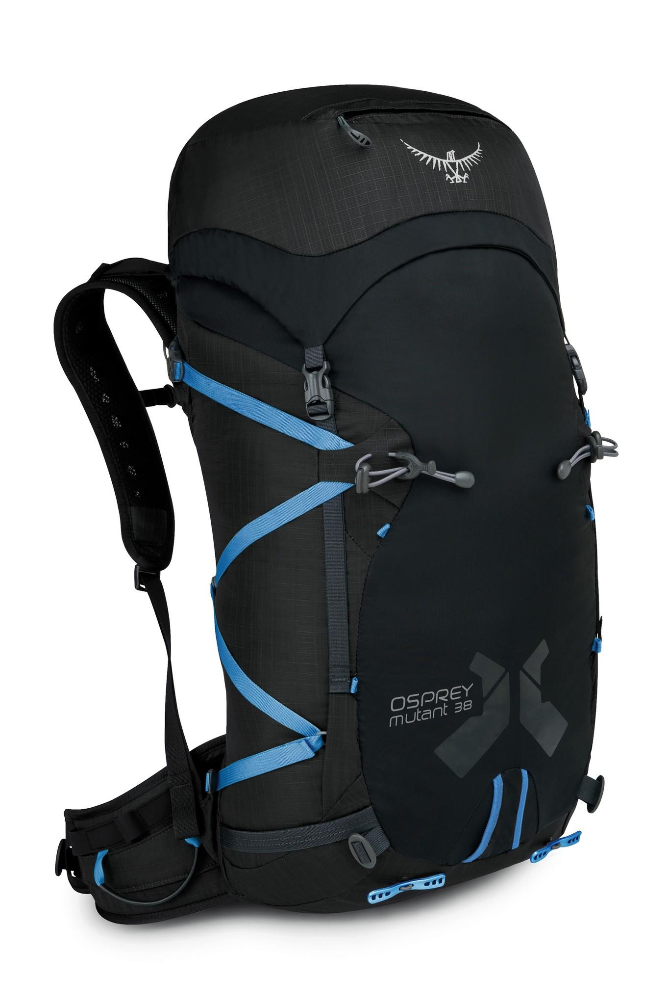 Туристические рюкзаки Рюкзак для восхождений Osprey Mutant 38 mutant-38_black_web_3.jpg