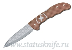 Нож Victorinox 0.9410.J20 Hunter Pro Alox Damast