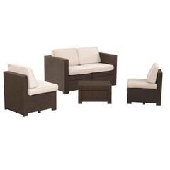 Комплект уличной мебели Keter Modus Set