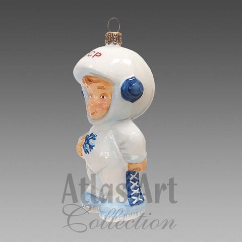 Бутуз-космонавт
