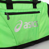 Спортивная сумка асикс medium DUFFLE lime (611803 0496)