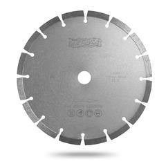 Алмазный диск по бетону 150х2,2х22,23 мм MESSER B/L
