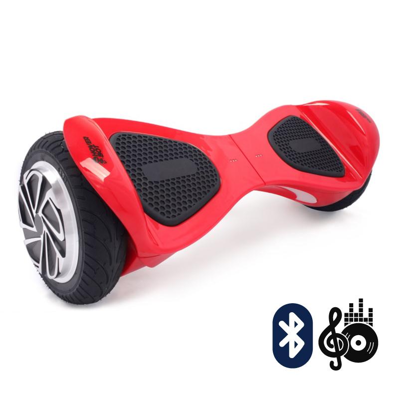Hoverbot B2 красный (Bluetooth-музыка) - Hoverbot, артикул: 616748