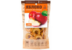 Яблоко сушеное ЭкоФермер, 75г