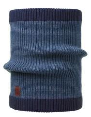 Вязаный шарф-труба Buff Comfort Dee Blue