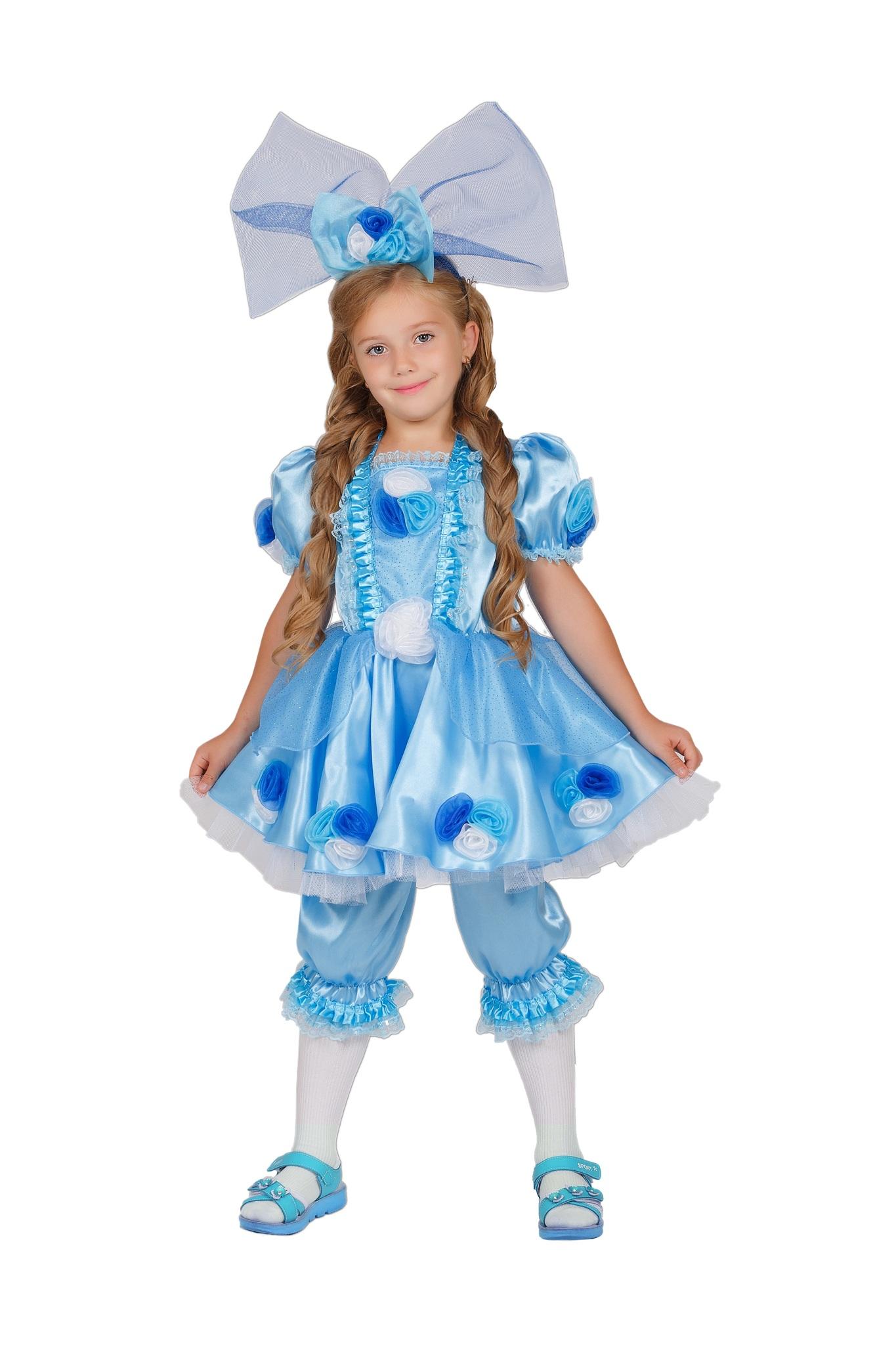 "Карнавальный костюм ""Кукла Тутси"" - photo#49"