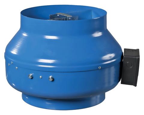 Вентилятор канальный Вентс ВКМ 200