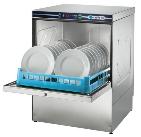 Машина посудомоечная COMENDA LF321M с помпой