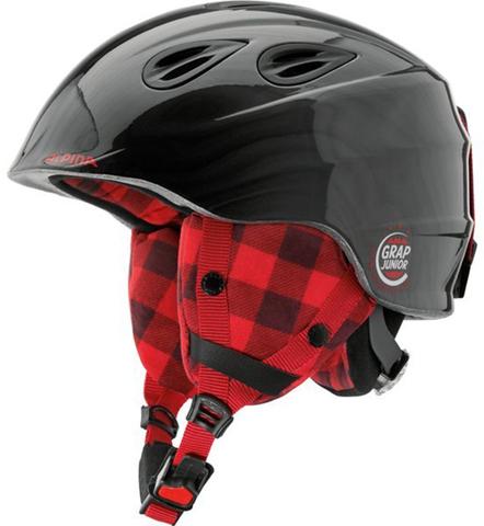 шлем горнолыжный Alpina Grap 2.0 Jr