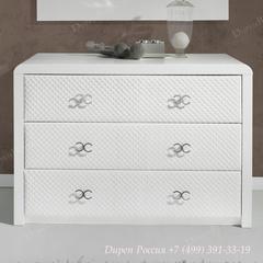 Комод горизонтальный DUPEN (Дюпен) С-122 Белый