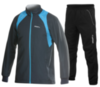 Лыжный костюм Craft Touring синий мужской фото