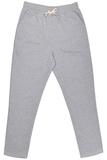 Бланковые штаны серые фото 1
