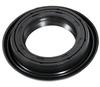 Сальник 35x52/65x7/10 (уплотнительное кольцо) для стиральной машины Indesit (Индезит)/Ariston (Аристон) 039667