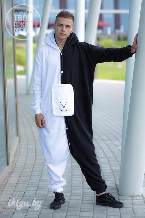 Пижамы кигуруми Монокума monokuma2.jpg