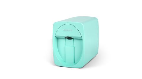 Принтер для ногтей O2Nails M1-Mint