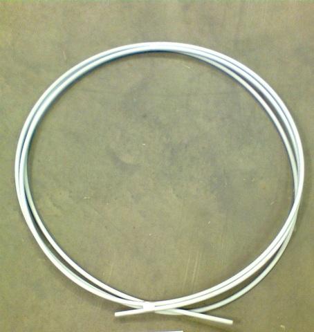 23046894 Трубка ПВХ диа. 8/6 мм (5 м)