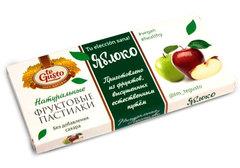 Пастилки из яблока Te Gusto, 40г